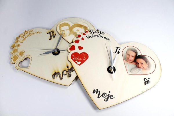 poklon - sat zaljubljenih