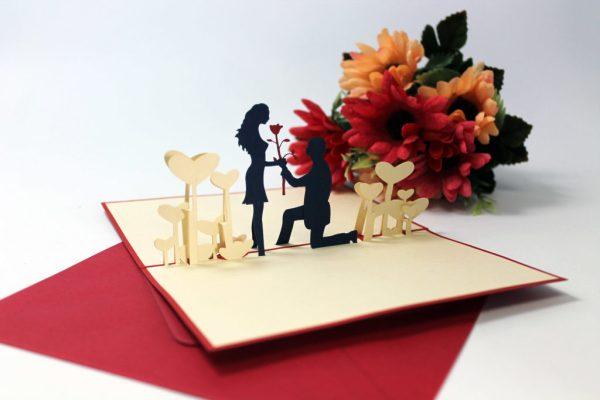čestitka - valentinovo