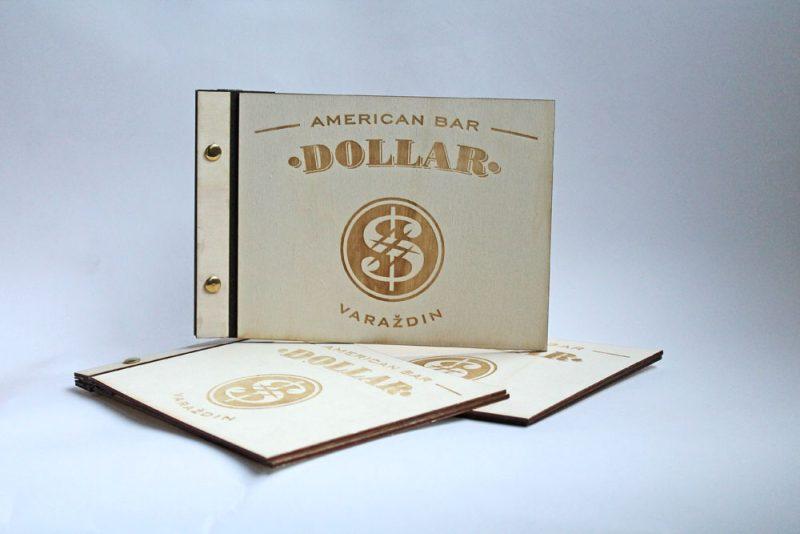 american bar dollar cjenik