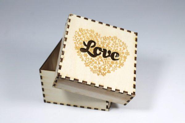 primjer poklon kutije