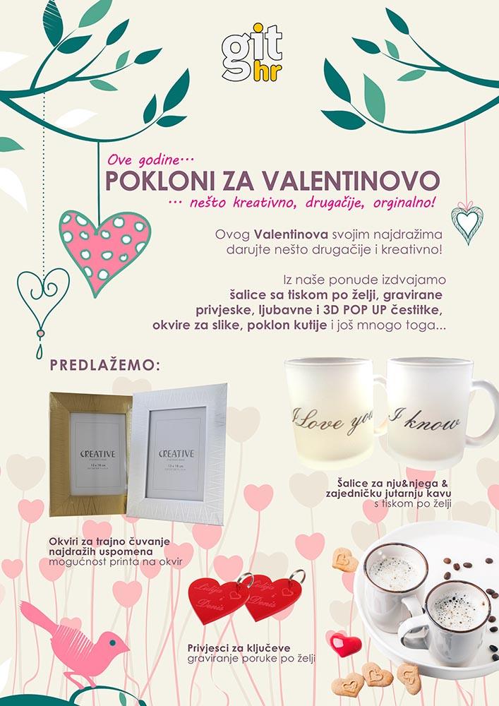 valentinovo ponuda