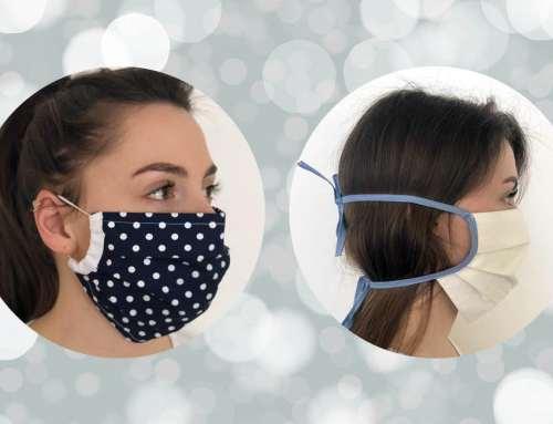 Kako odabrati kvalitetnu pamučnu masku za lice?