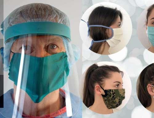 Nositi zaštitnu masku da ili ne? Što kažu WHO i epidemiolozi? Kako se zaštiti od virusa?
